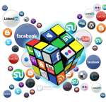 How social media become an important tool in marketing