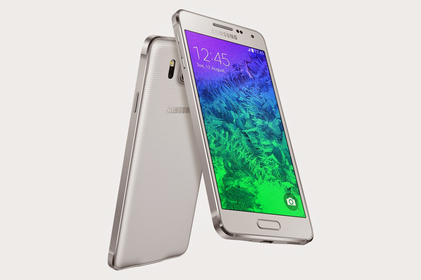 Samsung Galaxy Alpha: The first metal Android smartphone from Samsung