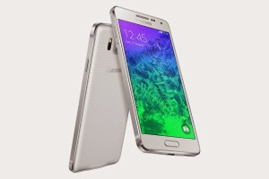 Read more about the article Samsung Galaxy Alpha: The first metal Android smartphone from Samsung