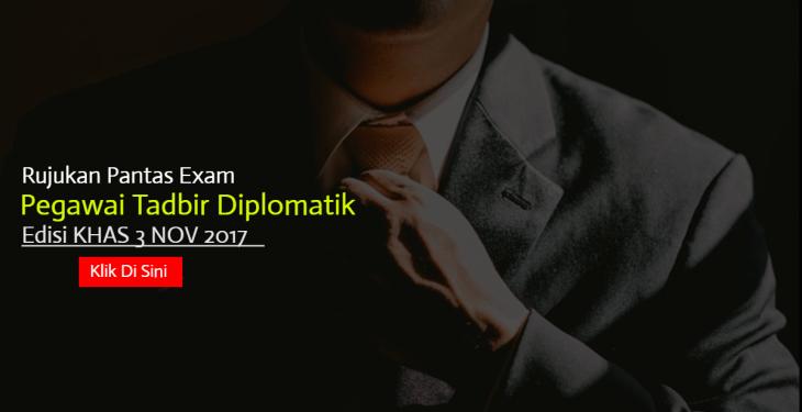 pegawai tadbir diplomatik