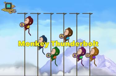 Monkey thunderbolt tipslot