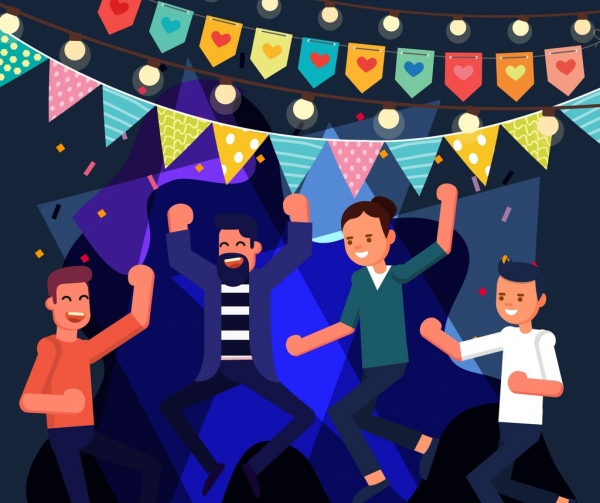 4 Interesting Games for the Fresher Party