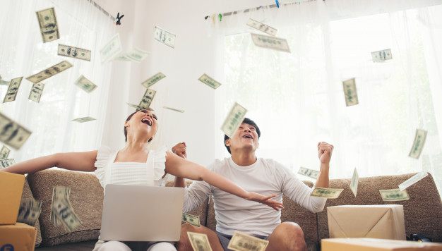 Betting! If you adopt these tips, the money will not come between love…