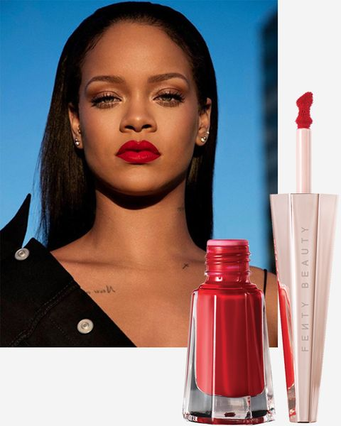Girls, What is the Perfect Lip Color for Your Date?