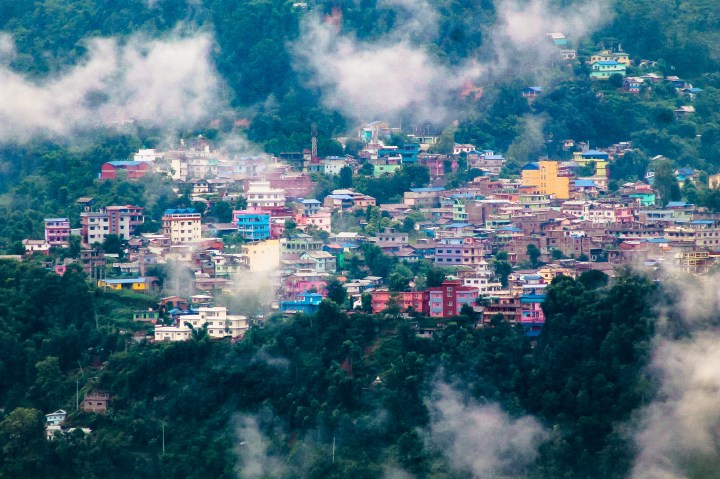 Places to Travel in Panchthar District
