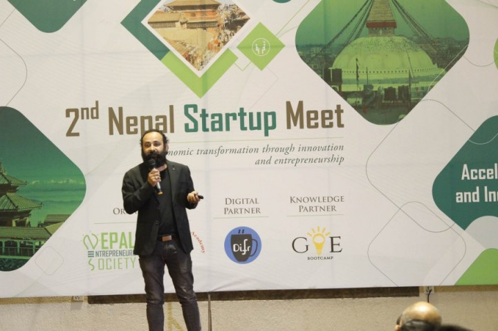 How To Get Funding For A Startup in Nepal