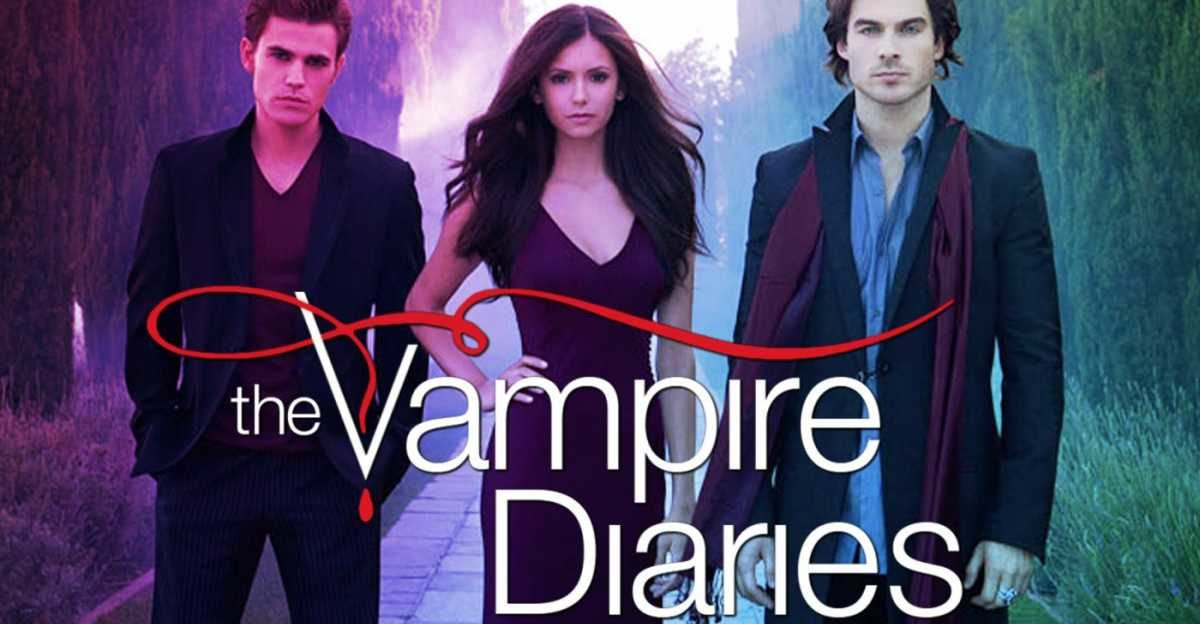 """Where are they Now- The Trio of """"The Vampire Diaries"""""""