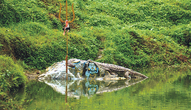 Places to Travel in Panchthar District.