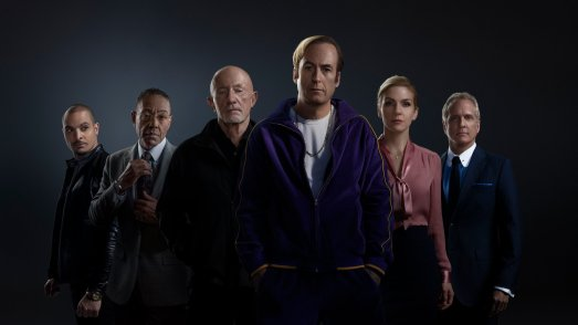 Why You Should Watch Better Call Saul?