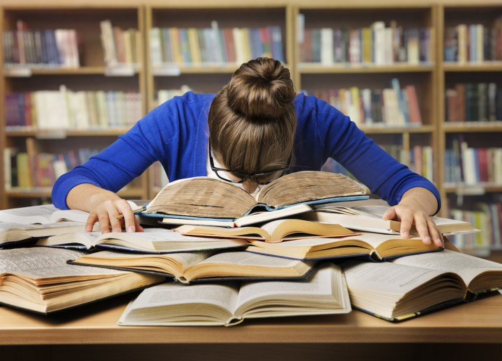 UNDERSTANDING THE EFFECTS OF GOVERNMENT'S NEGLIGENCE TOWARDS GRADE 12 EXAMS