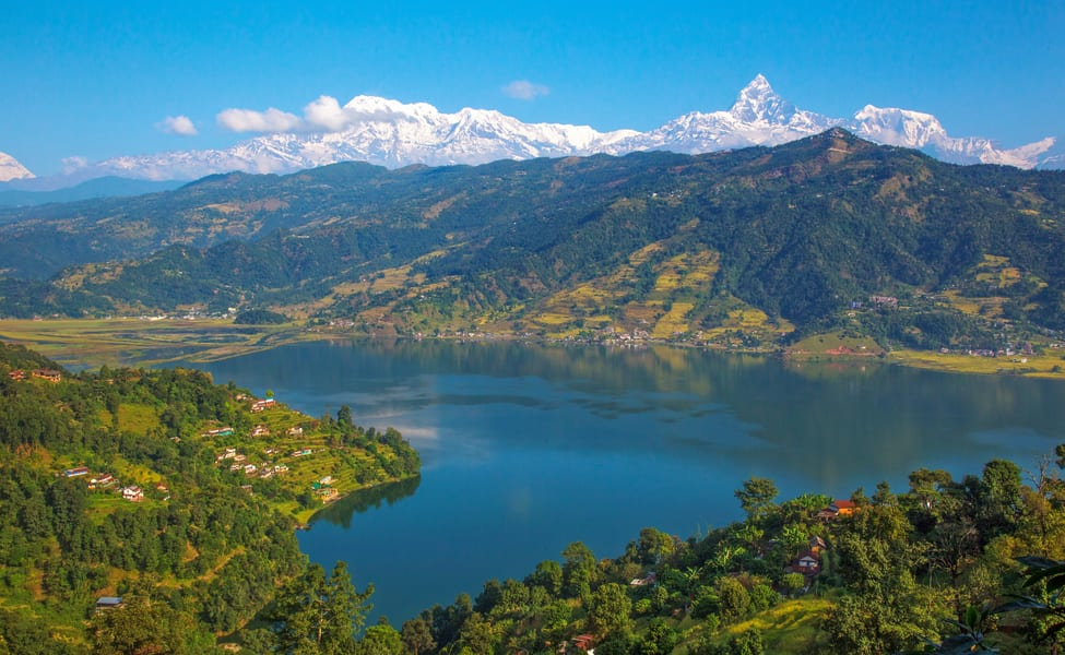 Traveling To Pokhara In A Cheap Way Possible
