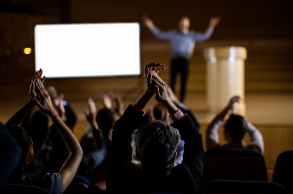 Event hosting: 9 Mind-blowing Strategies to help you prepare