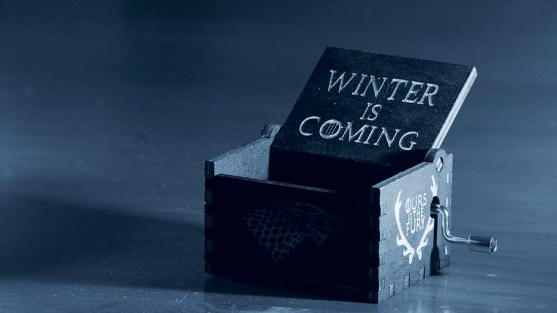 5 Reasons to Watch Game of Thrones