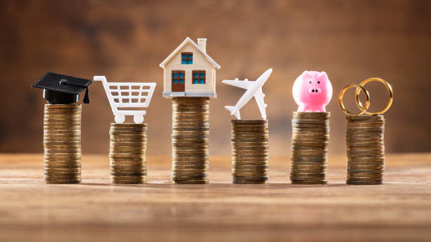 PERSONAL FINANCE: WHAT'S YOUR LOAN TYPE?