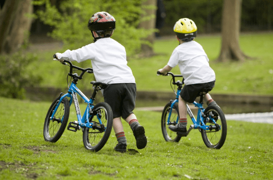 Tips On How To Buy Bicycles For Kids