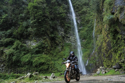 Best Places for Long Ride Nearby Kathmandu