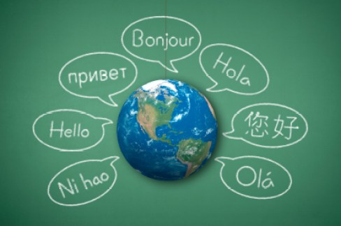 MASTER A NEW LANGUAGE IN SIX MONTHS FOR FREE