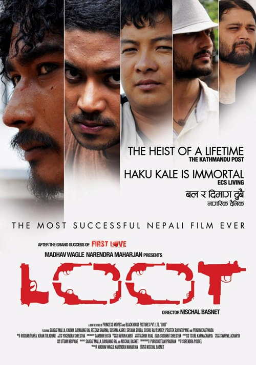 5 Best Nepali Movies to Watch in Youtube