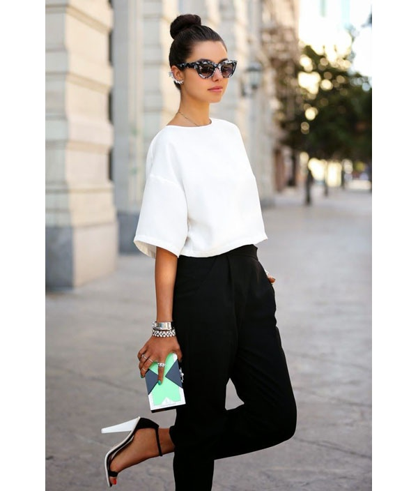 How To Look Stylish Without Wearing Short Dresses In Summer?