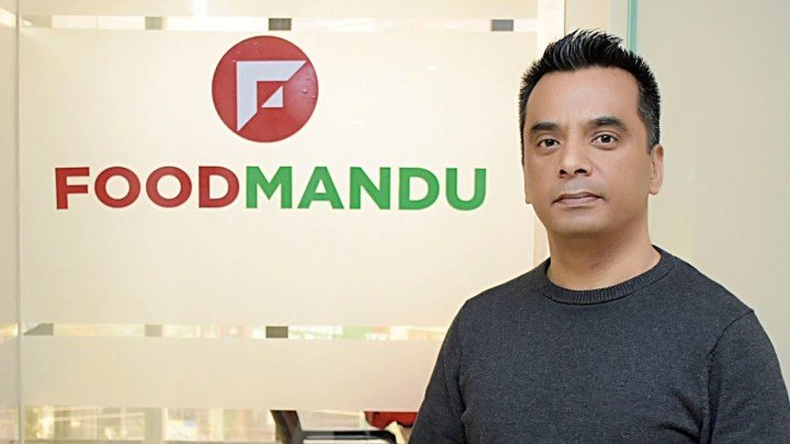 FOODMANDU Case Study: THE SECRET SUCCESS RECIPE