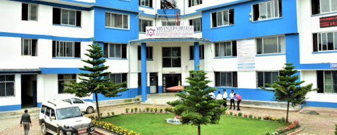 Top 10 Best Engineering College in Nepal