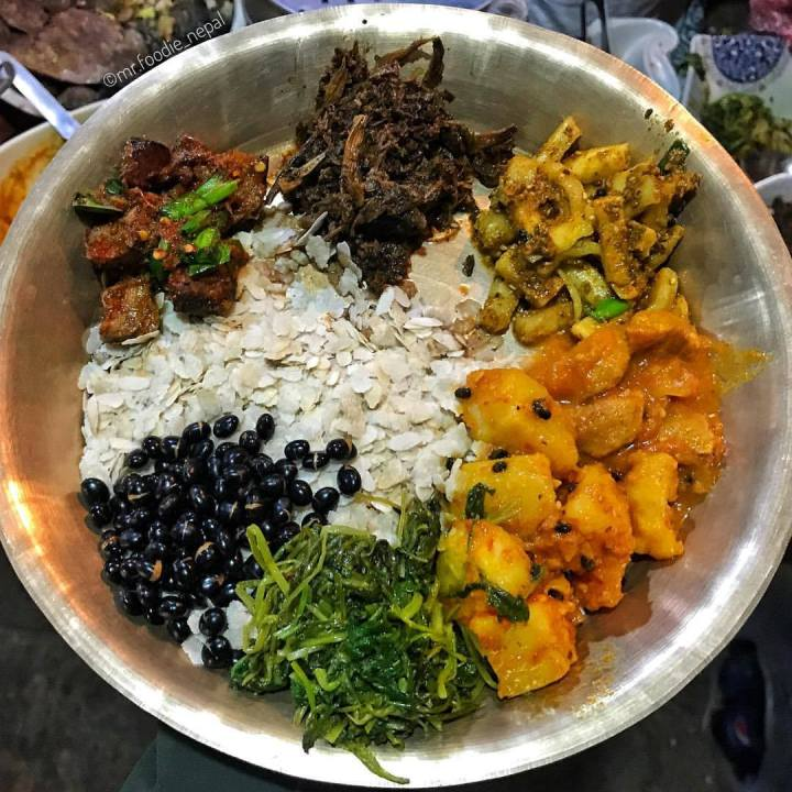 10 Best Places To Eat Newari Food In Patan Under Rs. 500