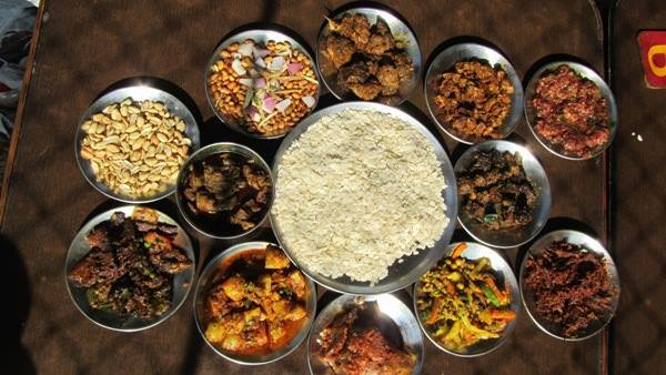 5 Best Places To Eat Newari Food In Patan Under Rs. 500
