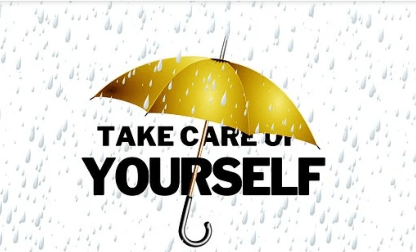 Self-care: A different take (and problems with it)