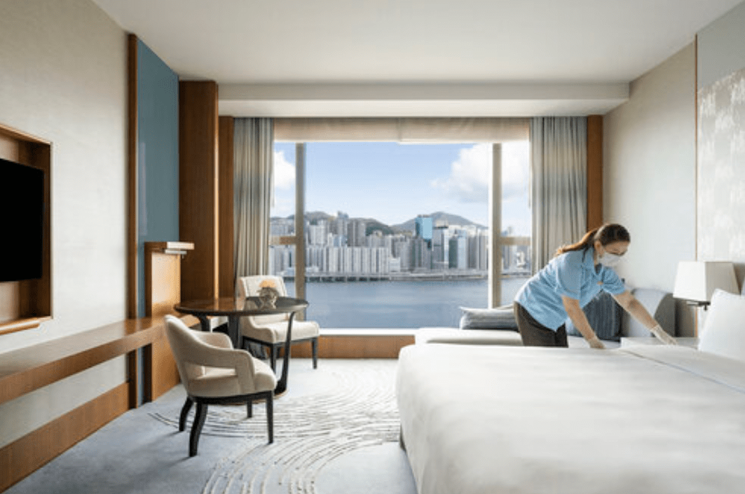 11 New Rules For Vacation And Hotel Rental Stay After The Pandemic