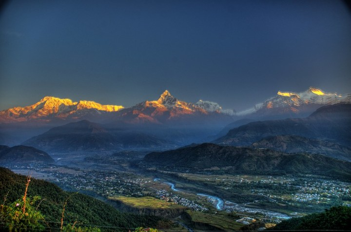 7 Best places in Kaski District to Travel