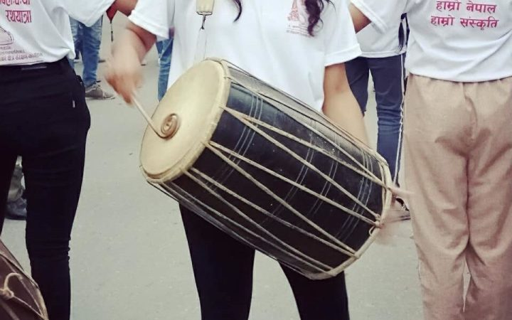 26 Nepali Musical Instruments Names with Pictures
