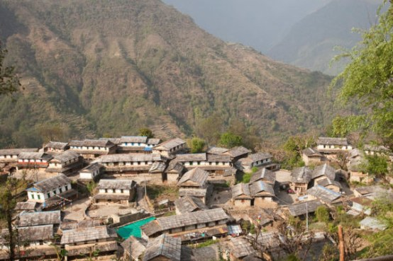 4 Top Things to do in Syangja District