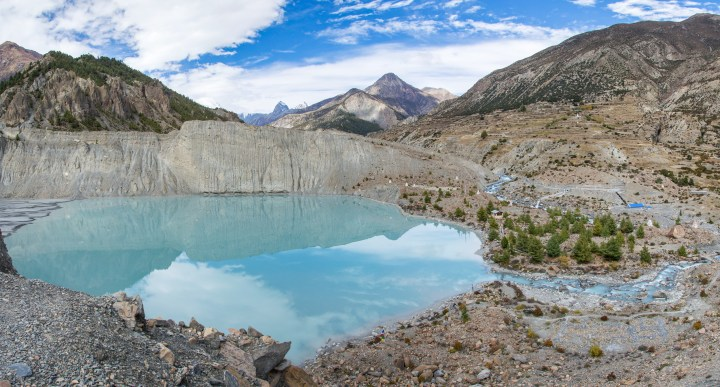 6 Best Attraction of Manang Districts