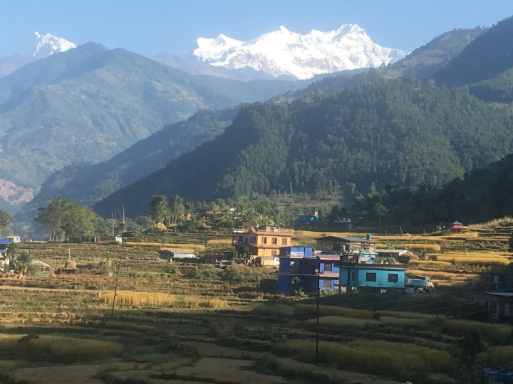 6 Best Place to Travel in Lamjung District