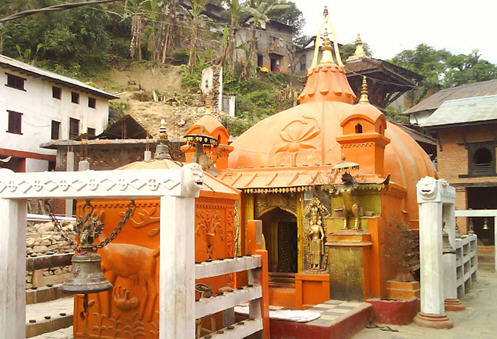5 Best Place You Should't Miss While You Are in Palpa District