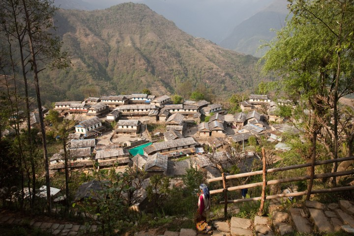 5 Best Places to Visit in Rolpa District