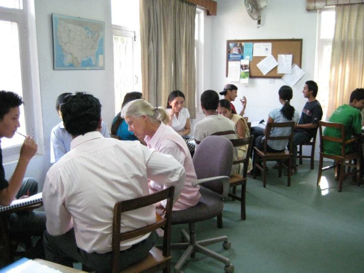 List of 10 well-known Library in Nepal