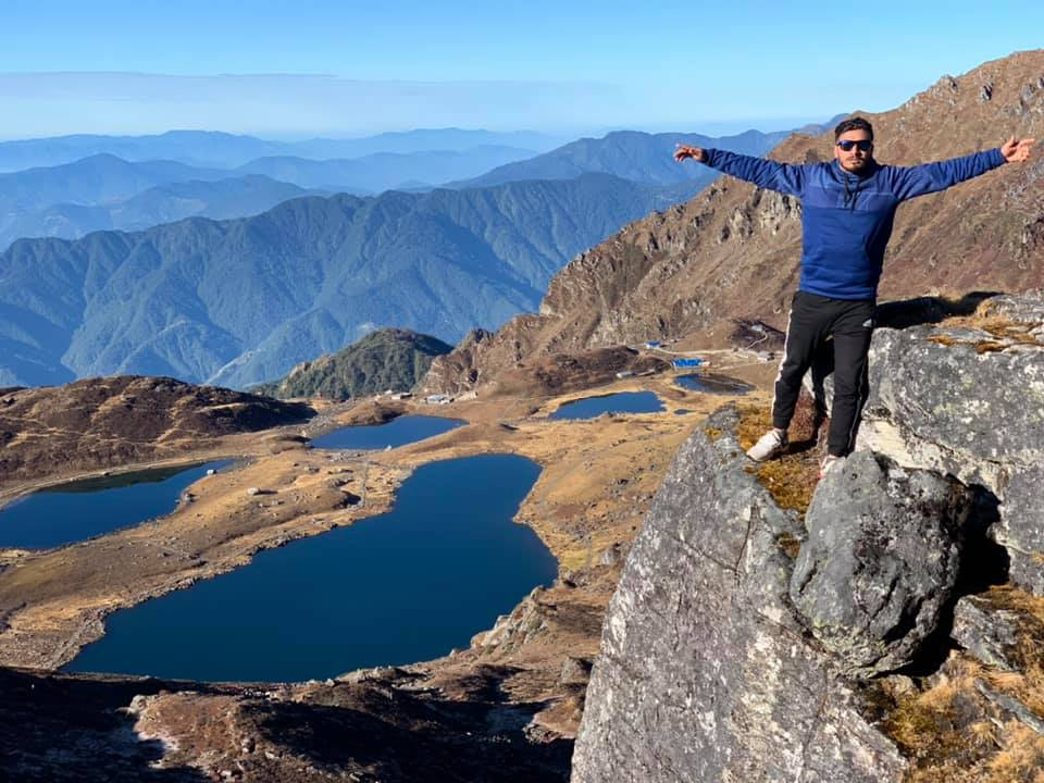 Do You Want To Visit Panch Pokhari - The Closest Heaven From Kathmandu? Here's What It Takes