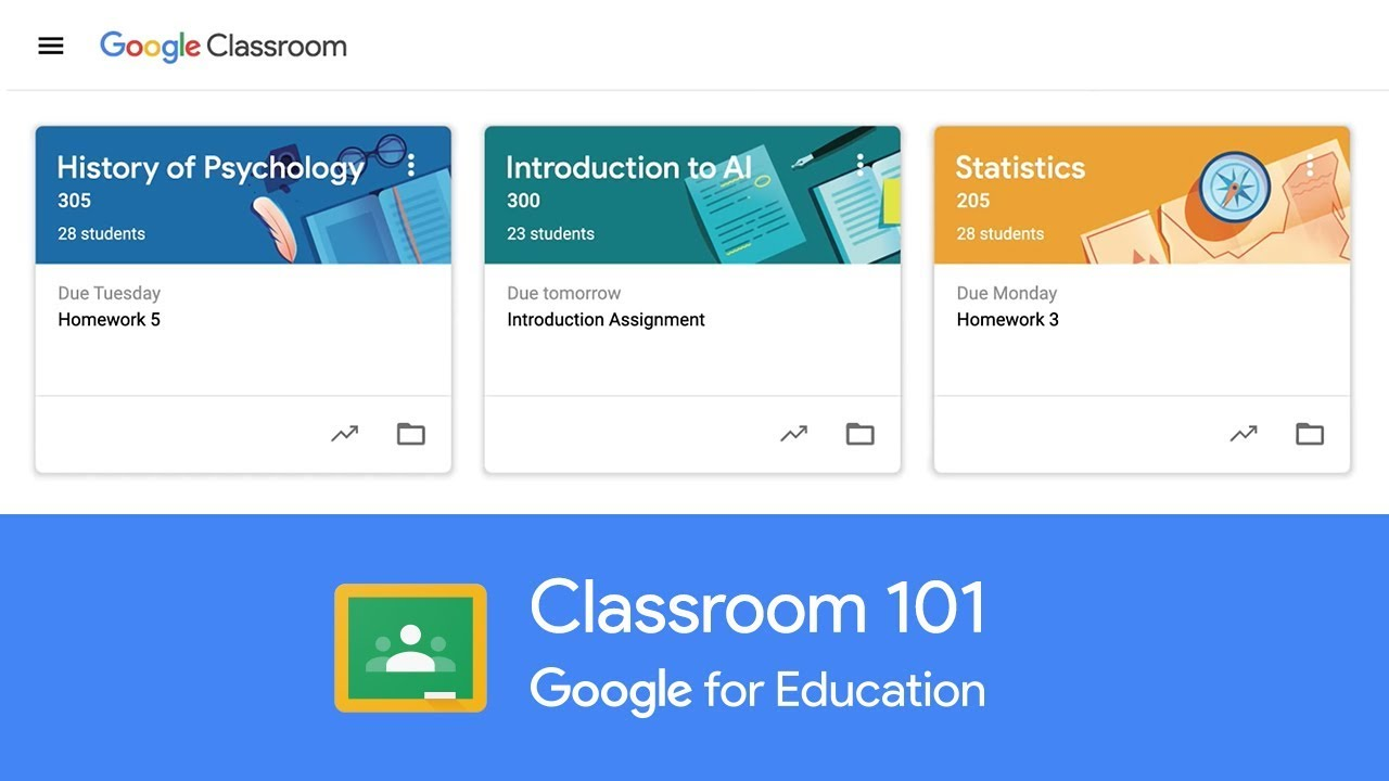 Complete Guide for Google Classroom 101 [Quick Start Guide and Tips]