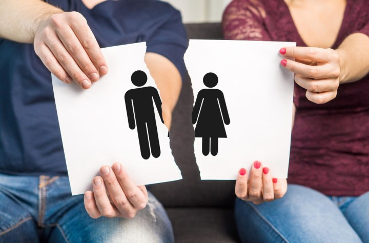 Divorce Laws in Nepal As per the National Civil code of 2017/18 A.D