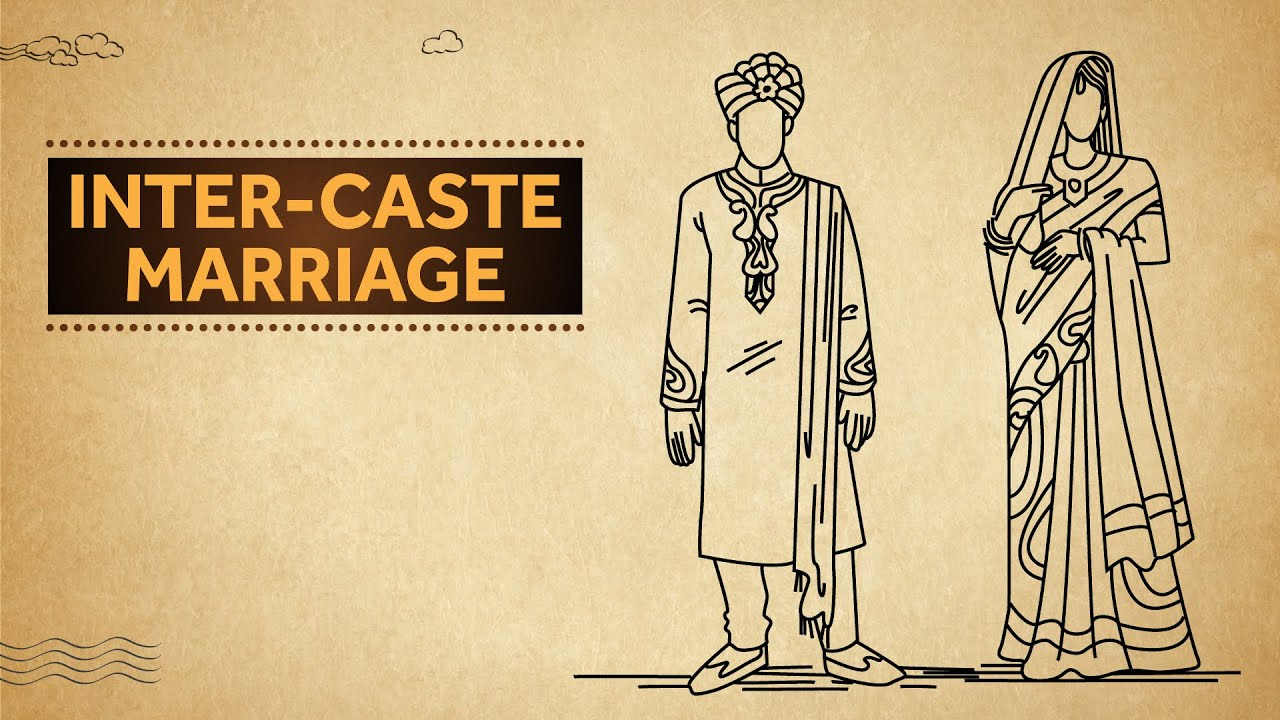 inter-caste marriage