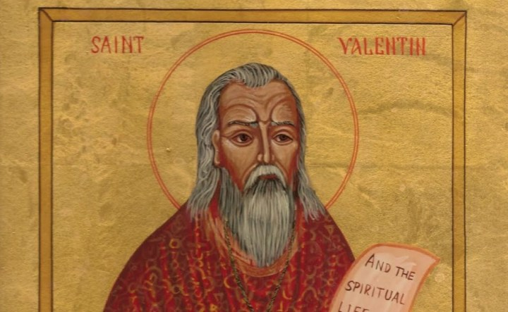 Secret Behind The History Of Valentine's Day?