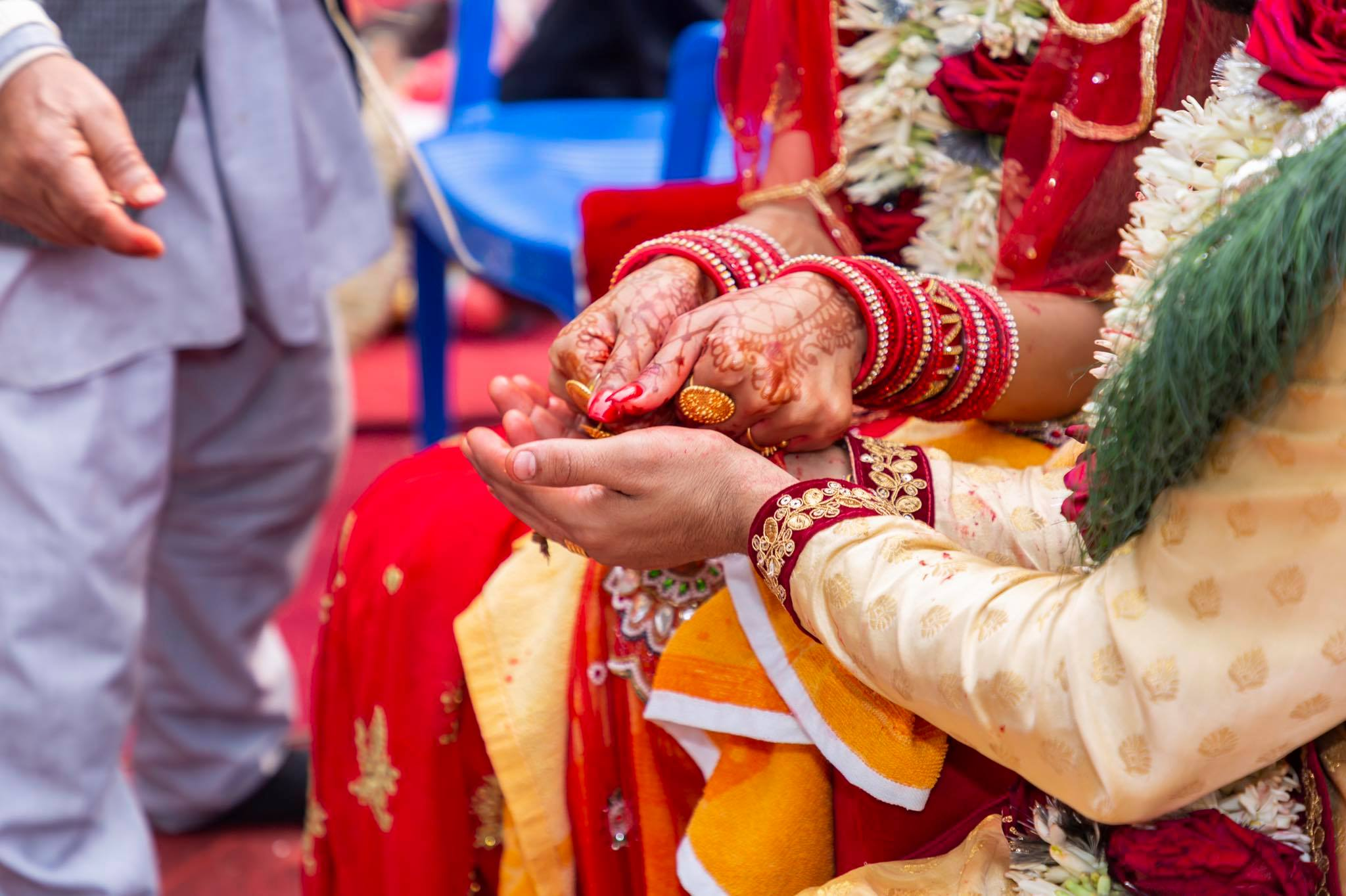 13 Important queries about Marriage Ceremony