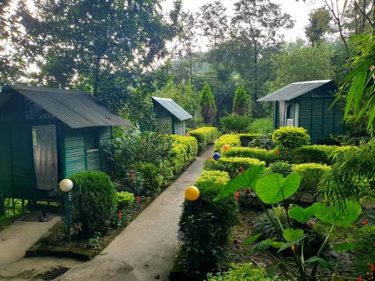 6 Best Private Places For Couples
