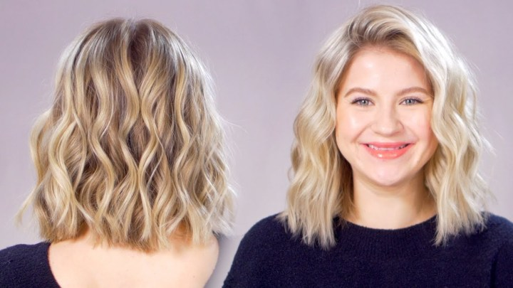 10 Easy Ways to Style a Short Hair & Long Bob