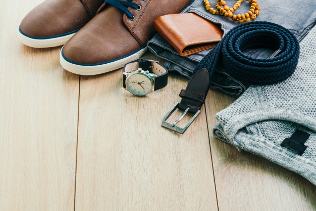5 Must-Have Accessories for Every Man