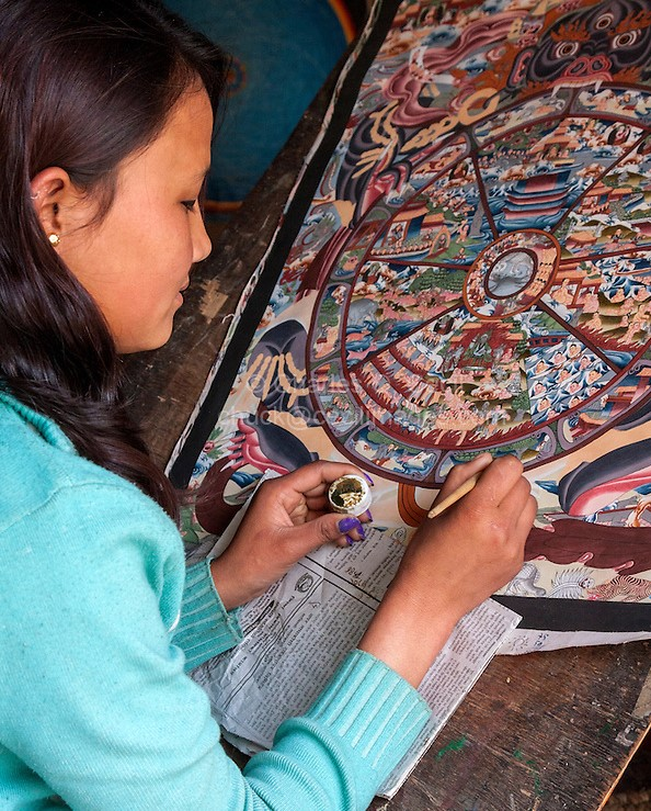 29 Interesting Facts about Nepalese Handicraft Products