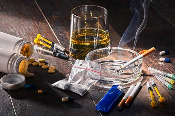Ashad 12: Day against drug abuse and illicit trafficking