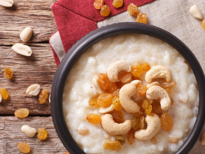 Rice Pudding Day- A Surprising but sweet day for Nepali