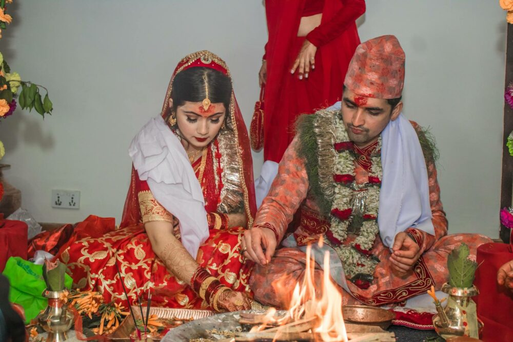 Marriage Sanskar: The Most Natural of the 16 – Why and How!